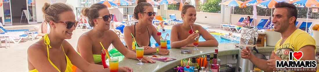 vakantie top 5 marmaris