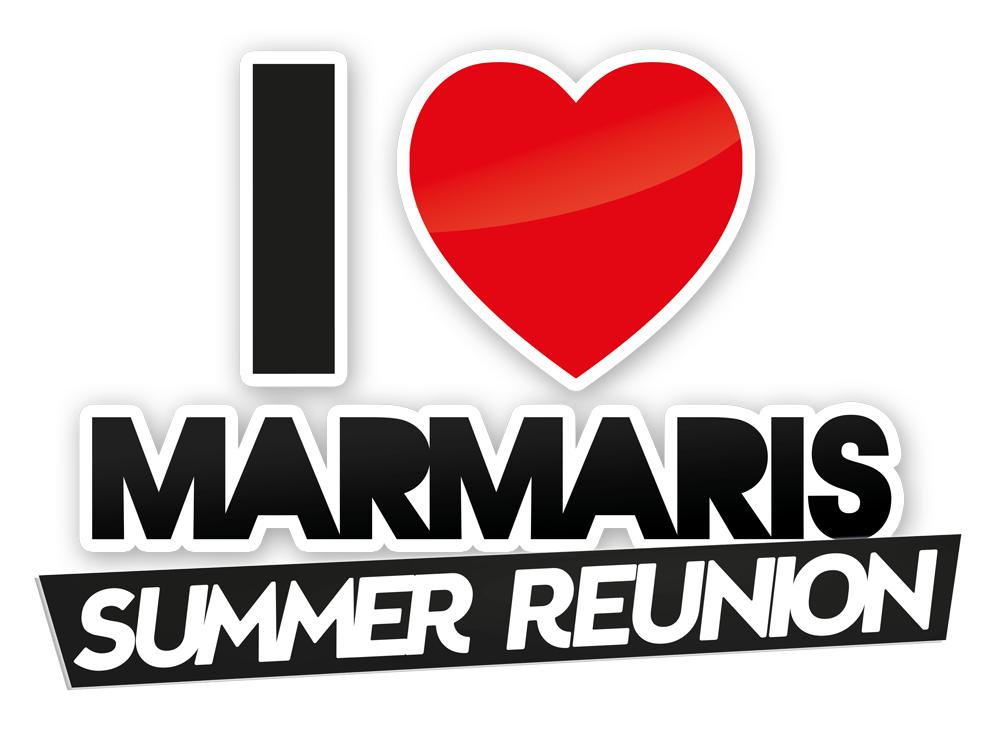 I Love marmaris reunie