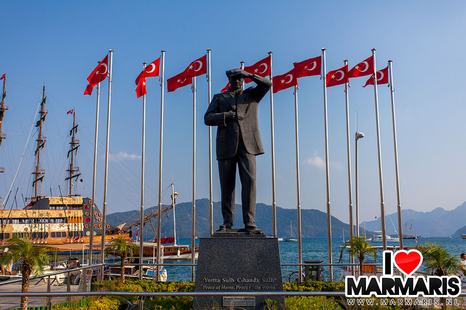 marmaris turkije